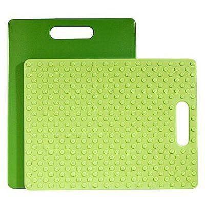 Architec Cutting Board Gripper 5x7 Green