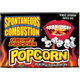 Southwest Specialty Food Inc Food Kit Popcorn Spontaneous Combustion Ghost Ppper
