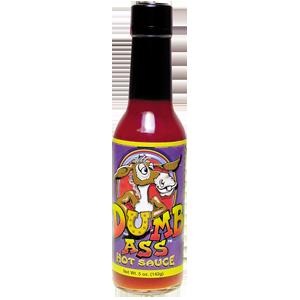 Southwest Specialty Food Inc Barbecue Hot Sauce Ass Kickin Dumb Ass