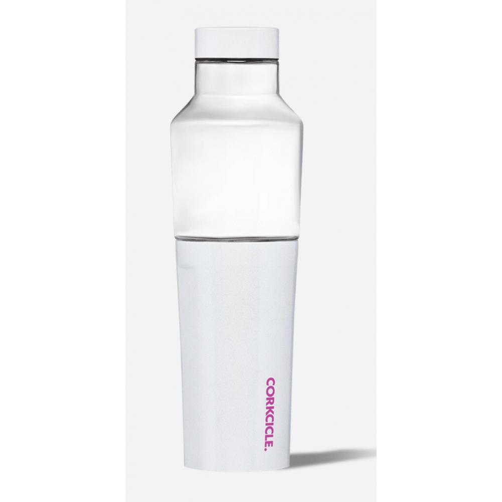 Corkcicle Travel Bottle Hybrid Canteen 20oz - Unicorn Magic