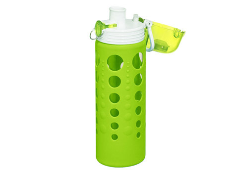 Artland 247 Hydration Water Bottle Green 20oz