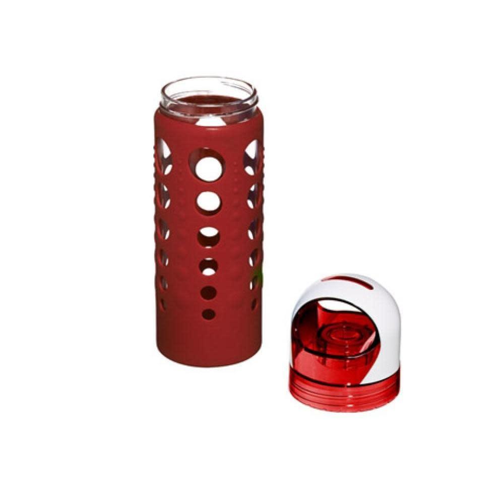 Artland 365 Hydration Water Bottle Red 20 oz