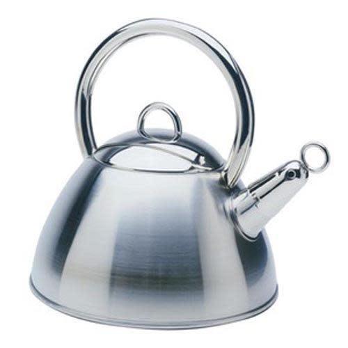 Norpro Tea Kettle Metal Whistling