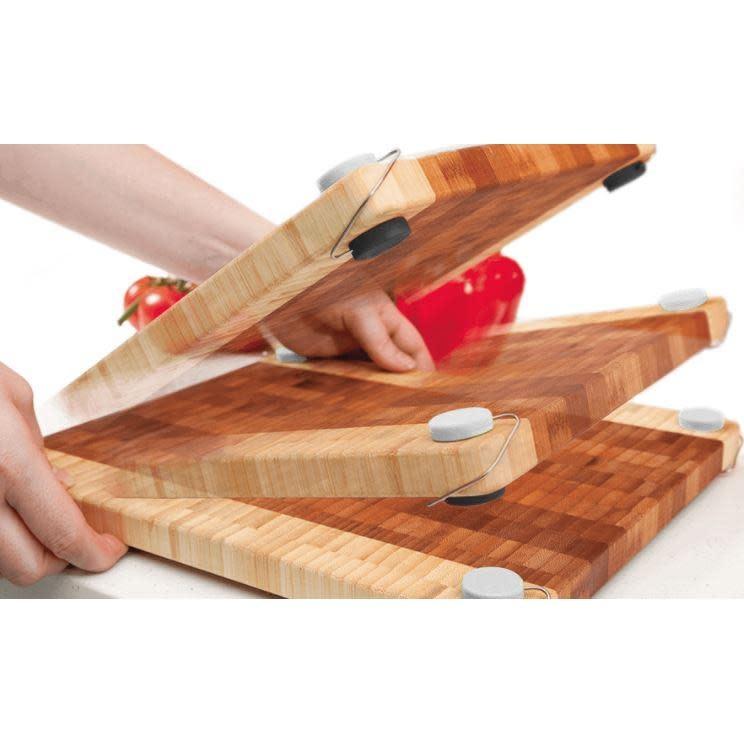 Dreamfarm Chobs - Non Slip Cutting Board Feet
