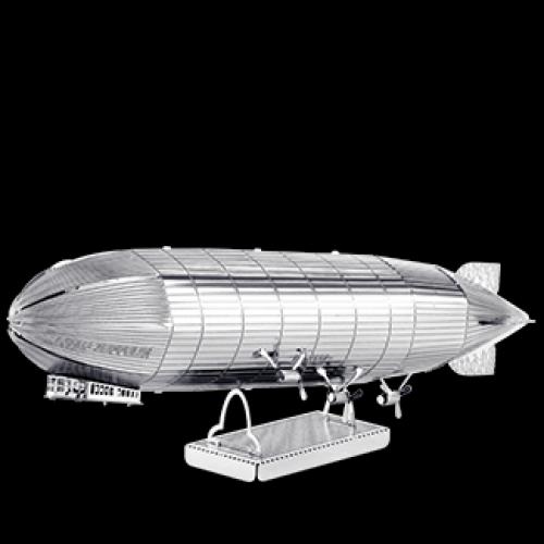 Fascinations Toys & Gifts Metal Model Kit Graf Zeppelin