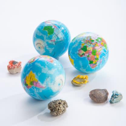 GeoCentral Fantasy Globes