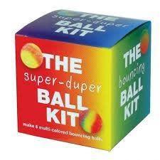 Copernicus Toys Bouncing Ball Kit