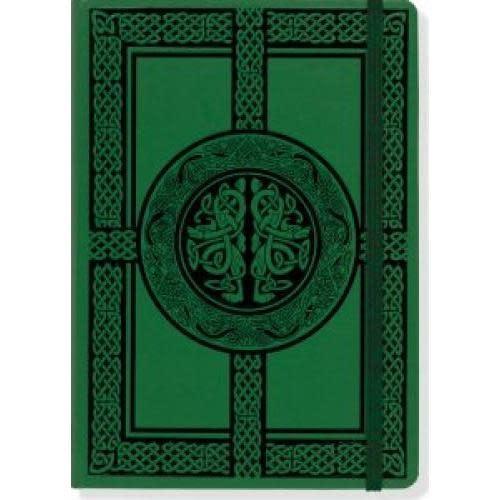 Peter Pauper Journal -  Small Format Celtic