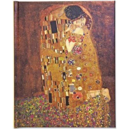 Peter Pauper Journal -  Oversize The Kiss