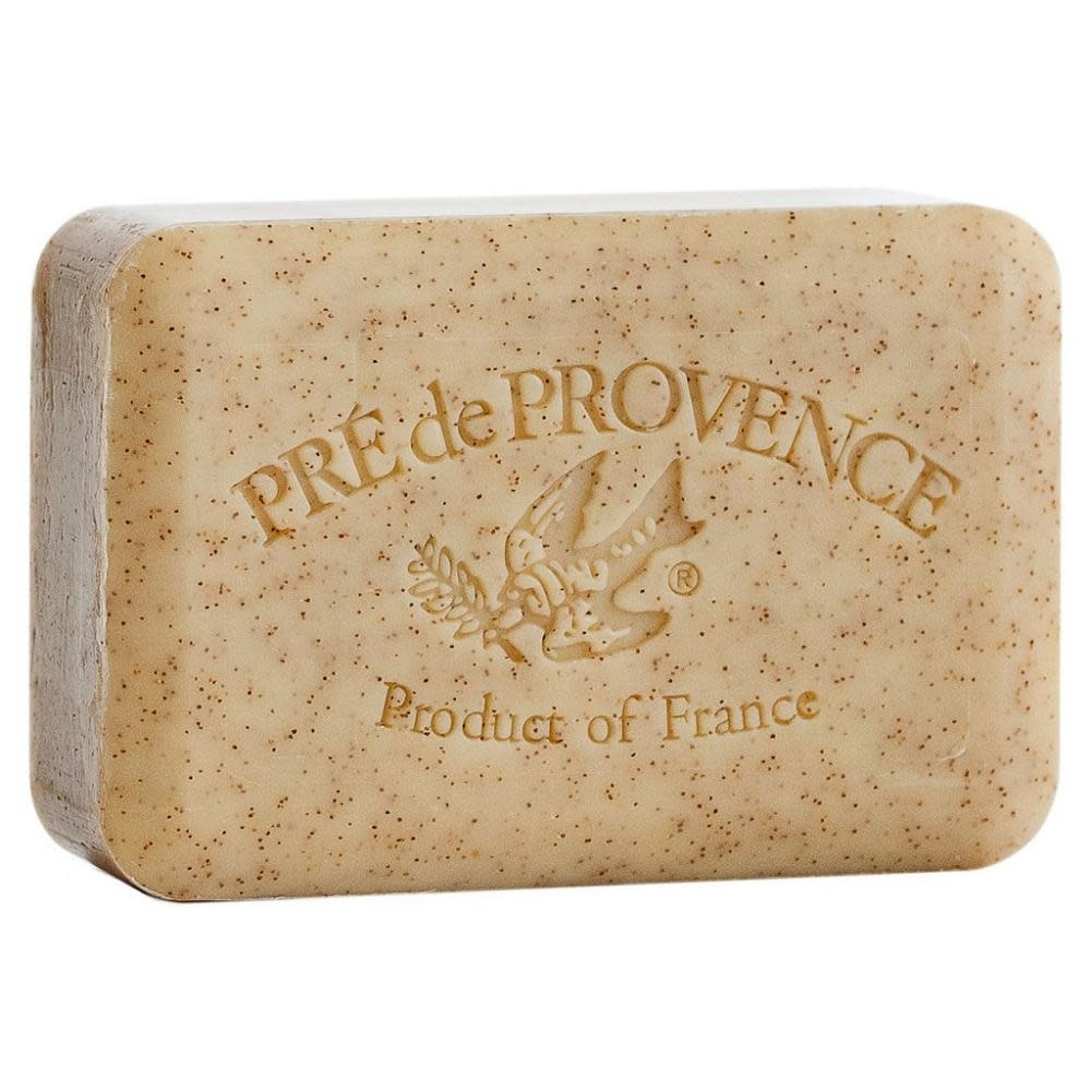 European Soaps Heritage Shea Butter Enriched Soap 25g Honey Almond