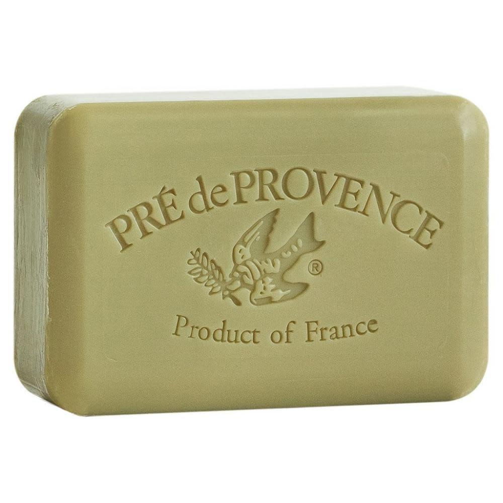 European Soaps Heritage Shea Butter Enriched Soap 25g Green Tea