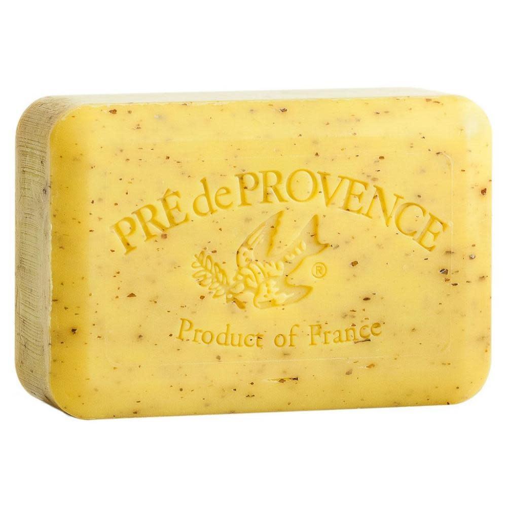 European Soaps Heritage Shea Butter Enriched Soap 25g Lemongrass