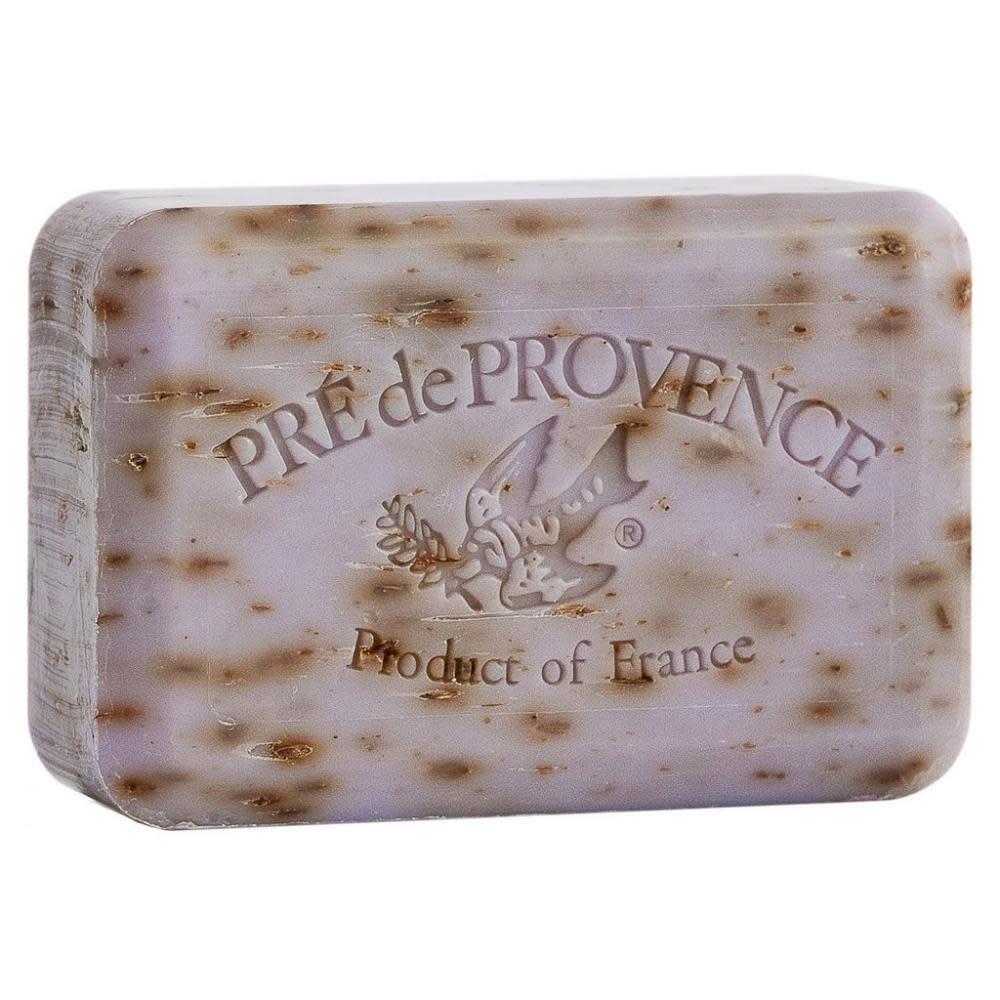 European Soaps Heritage Shea Butter Enriched Soap 25g Lavender