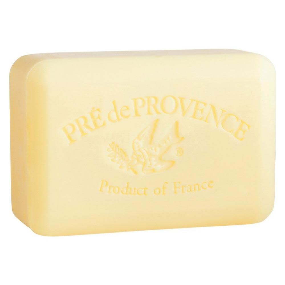 European Soaps Heritage Shea Butter Enriched Soap 150g Sweet Lemon