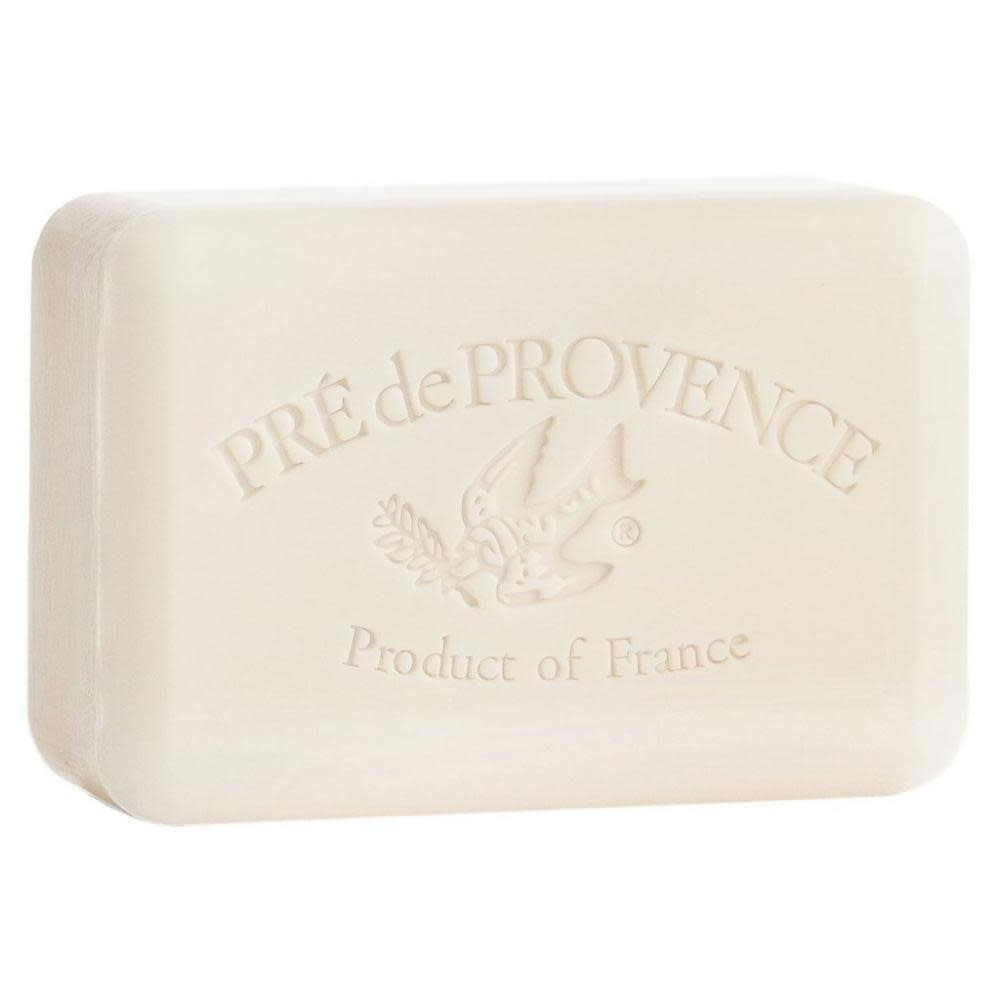 European Soaps Heritage Shea Butter Enriched Soap 150g Mirabelle