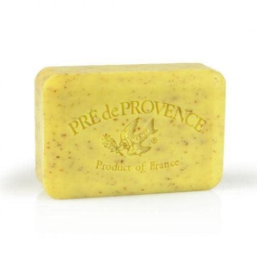 European Soaps Heritage Shea Butter Enriched Soap 150g Lemongrass