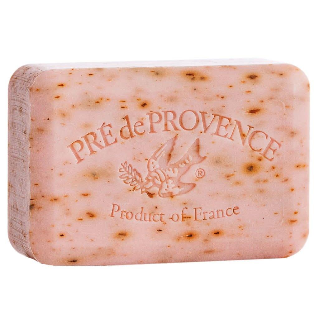 European Soaps Heritage Shea Butter Enriched Soap 25g Rose Petal