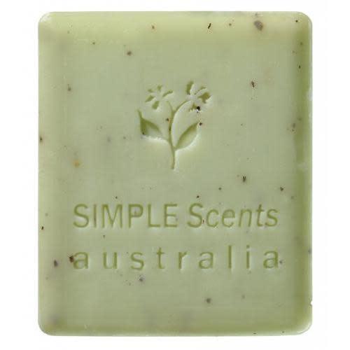 Australian Natural Soapworks Soap Bar 3.5 Oz 100g Fresh Eucalyptus