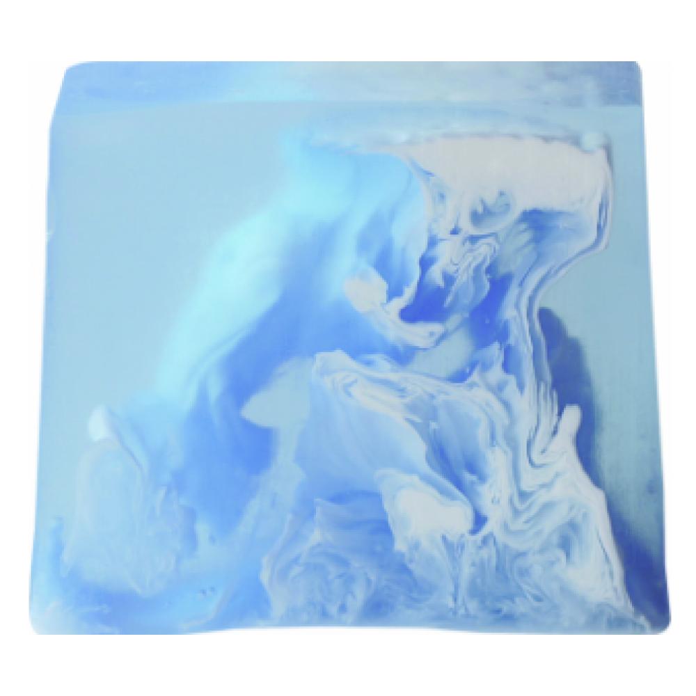 Bomb Cosmetics Handmade Soap - Crystal Waters