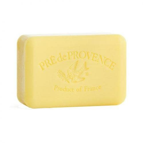 European Soaps Heritage Shea Butter Enriched Soap 150g Freesia