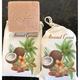 B-Organic Soap - Almond Coconut