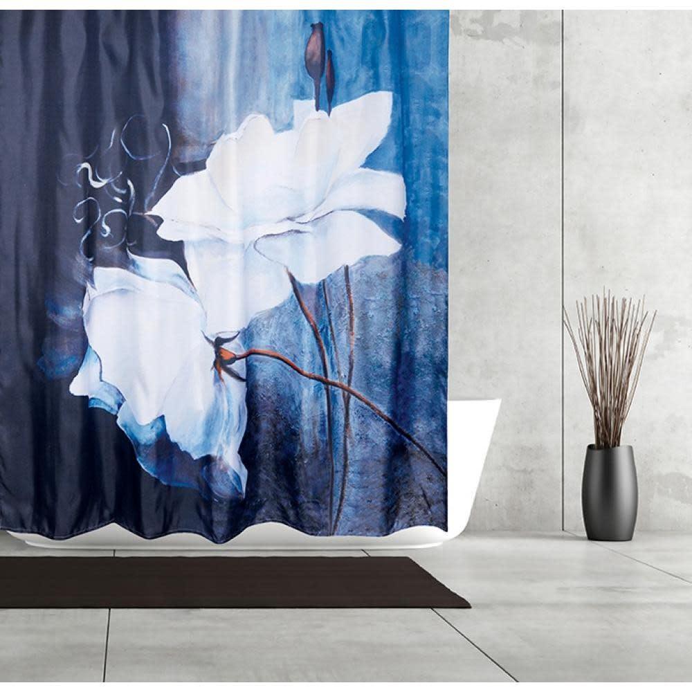 Moda At Home Shower Curtain Fabric Peaceful