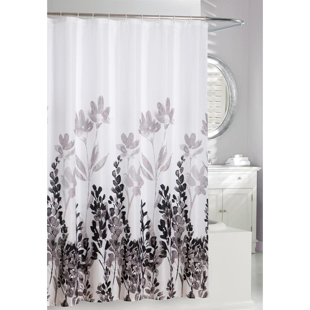 Moda At Home Shower Curtain Fabric Wind Dance