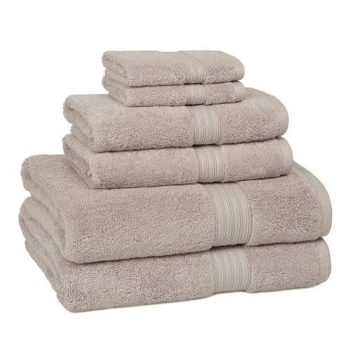Kassatex Hand Towel - Kassadesign 16x30 - Linen