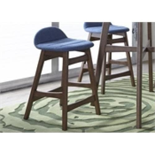 Liberty Home Furnishings Spacesaver Group Counter Stool Blue