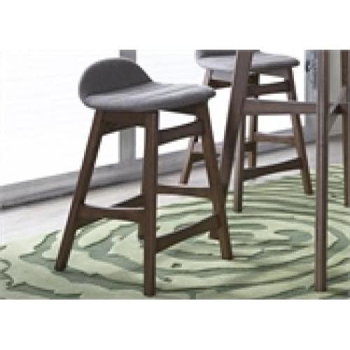 Liberty Home Furnishings Spacesaver Group Counter Stool Grey