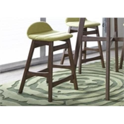 Liberty Home Furnishings Spacesaver Group Counter Stool Green