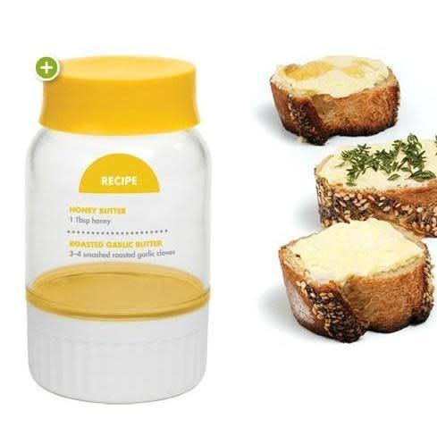 Chef N Taylor Metro Kitchen Gadget - Butter Maker Buttercup