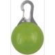 Pet Food Warehouse Dog Accessory Collar Spotlite Lime