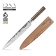 Cangshan Cutlery Company Sashimi Knife 10in w/ Sheath