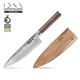Cangshan Cutlery Company Chef's Knife 8in w/ Sheath