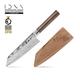 Cangshan Cutlery Company Kiritsuke 7in w/ Sheath