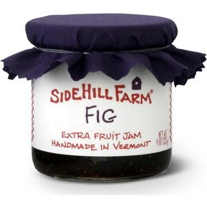 Sidehill Farm Fig Jam
