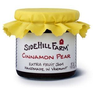 Sidehill Farm Cinnamon Pear