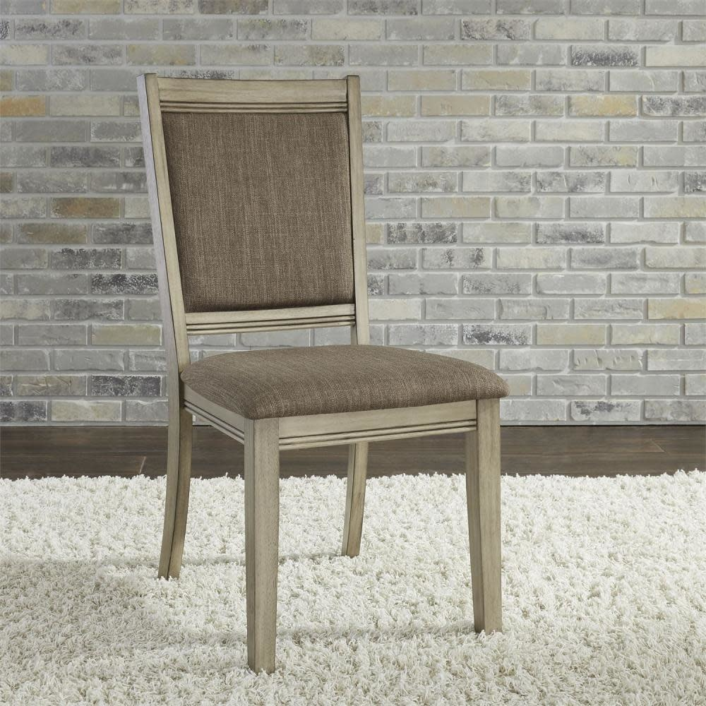 Liberty Home Furnishings Sun Valley Upholstered Dining Chair