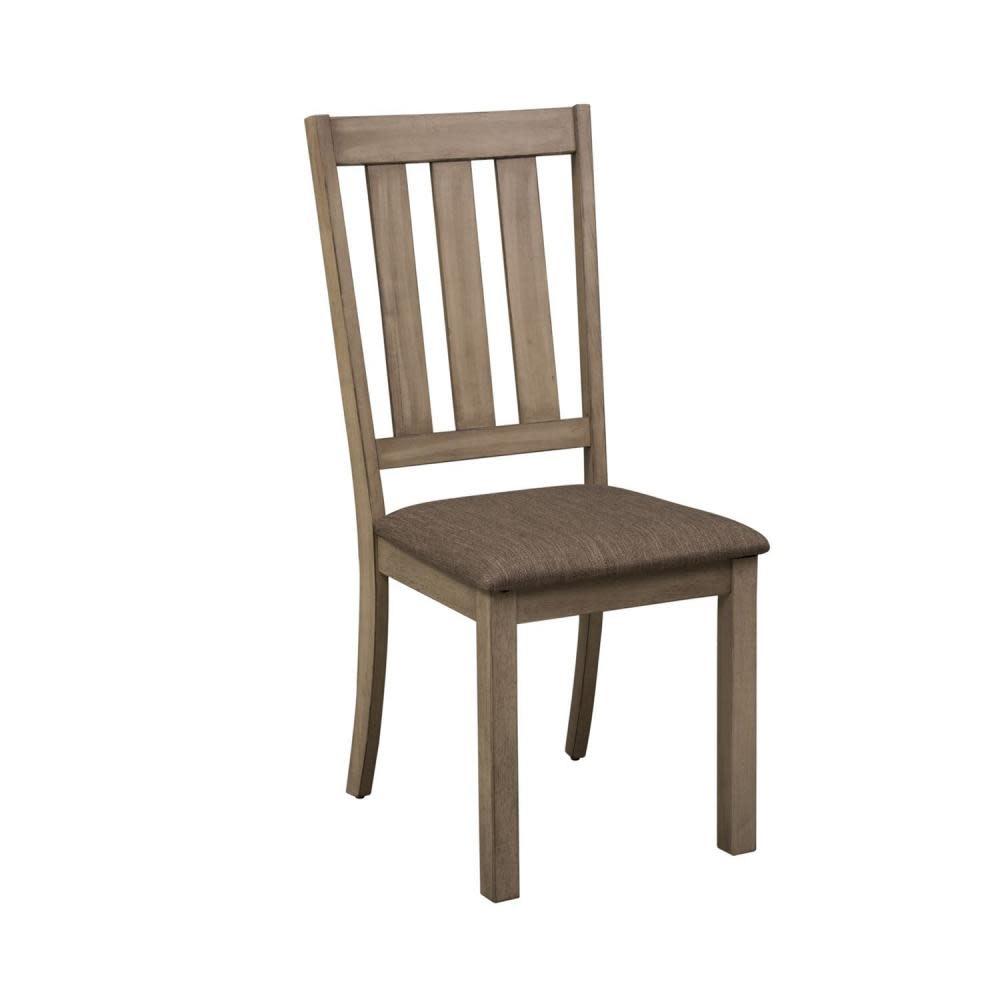 Liberty Home Furnishings Sun Valley Slat Back Dining Chair