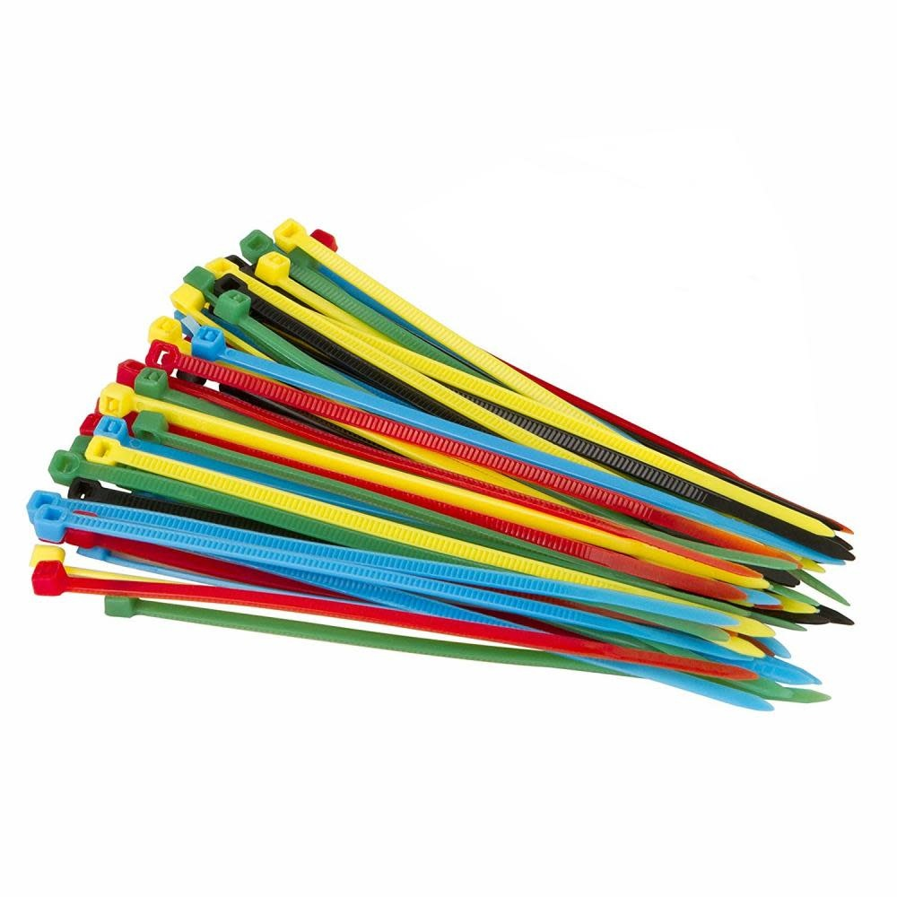 Travelon Secure-a-bag Cable Ties Assorted 60ct