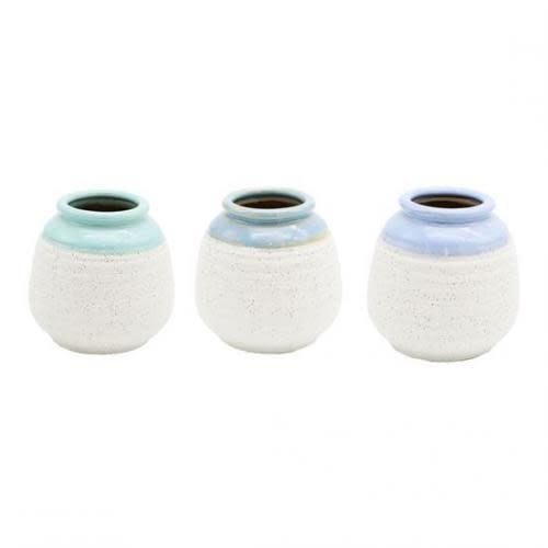 Dennis East Everyday Sandy Look Vase Lg (Each Sold Separately)