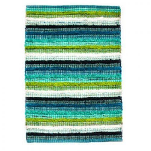 CLM Style Casabella 2' X 3' Rug Blue/ Green