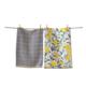 Tag Dish Towel - Lemon Grove - single