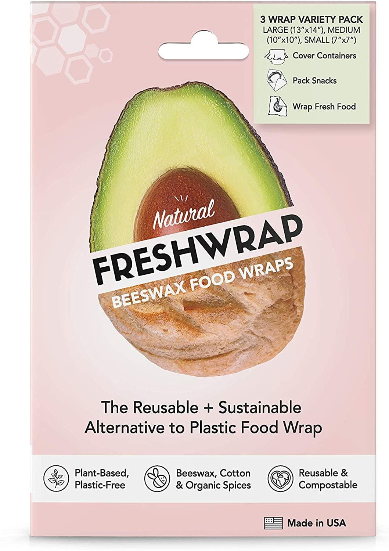 Freshpaper Frespaper Food-Saver Variety Set 3pk