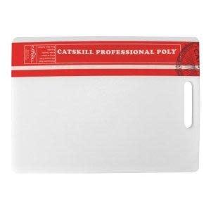 Catskill Craftsmen Inc. Cutting Board Pro Poly 14x10