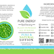 Pure Energy Apothecary Body Lotion - 2oz Pure & Natural Unscented
