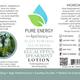 Pure Energy Apothecary Body Lotion - 8oz Eucalyptus & Spearmint