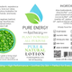 Pure Energy Apothecary Body Lotion - 8oz Pure & Natural Unscented