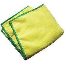 E-Cloth Cleaning Supplies - High Performance Dusting Cloth